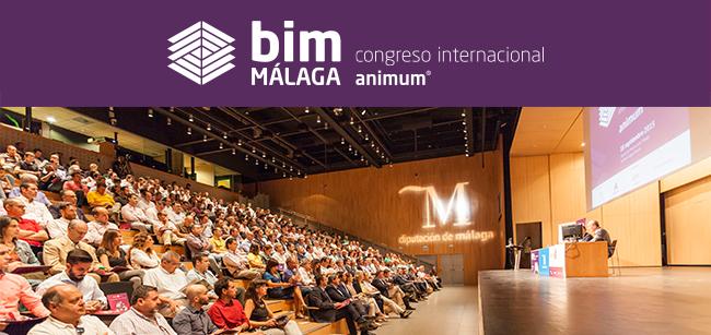 BIM Málaga 2015