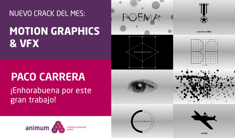 motion graphics typography