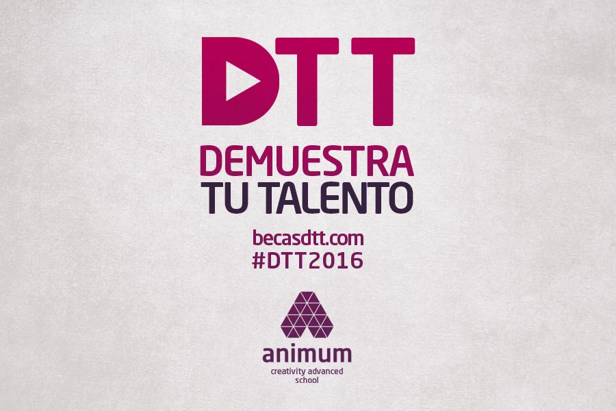 Demuestra tu Talento 2016