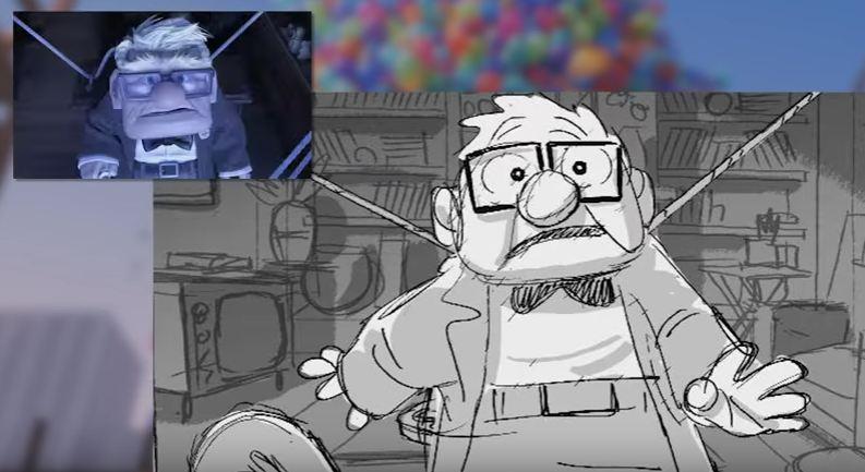 Qu es la producci n 3d animaci n modelado rigging desc brelo Imagenes con animacion
