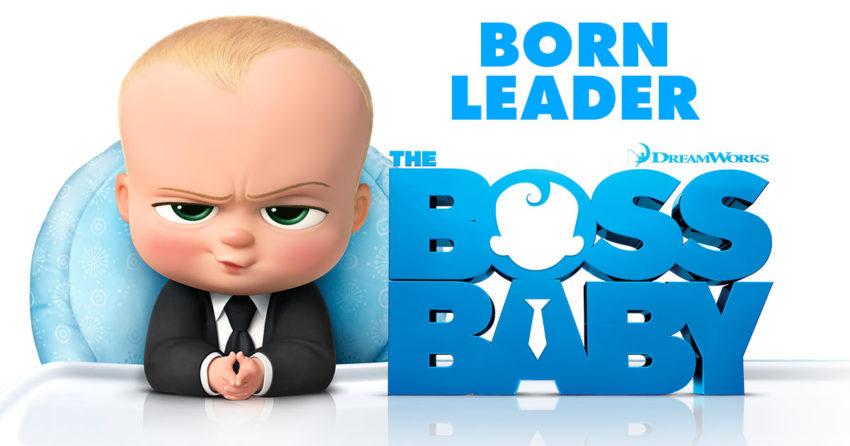 the boss baby animum