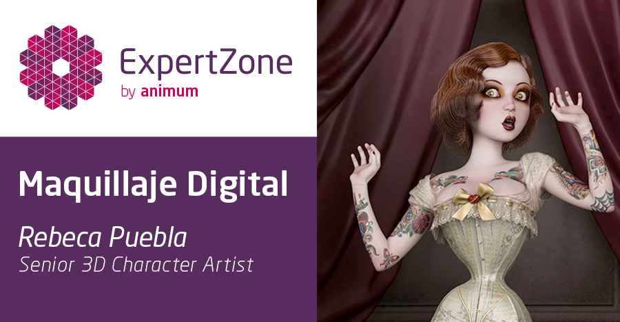 maquillaje digital expertzone