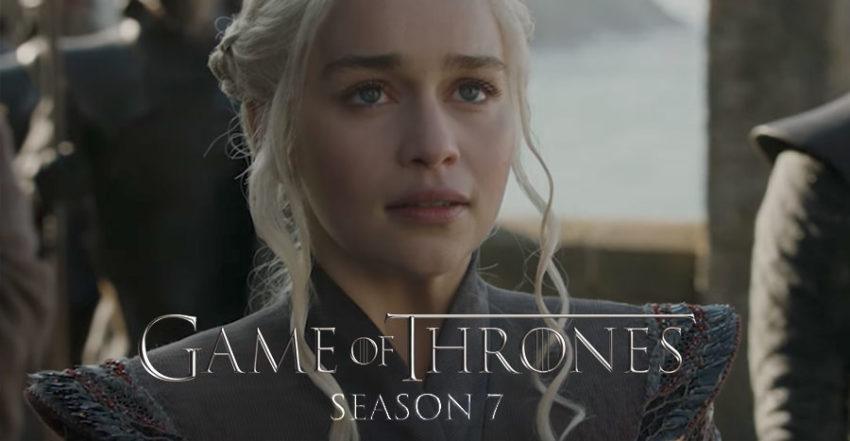 temporada 7 de Juego de tronos