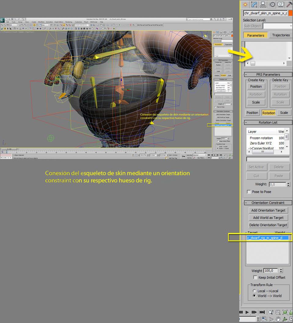 rig-3d-studio-max