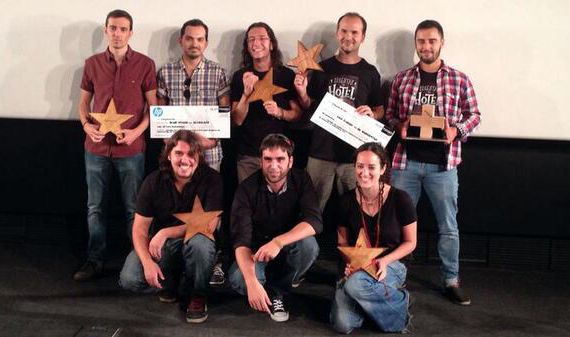 Premios Summa3D