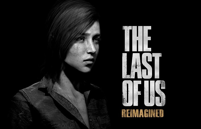 ellie the last of us portada