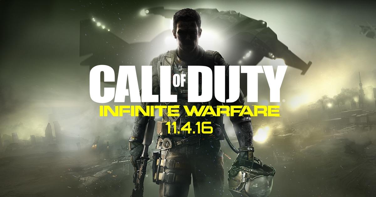 call of duty noviembre