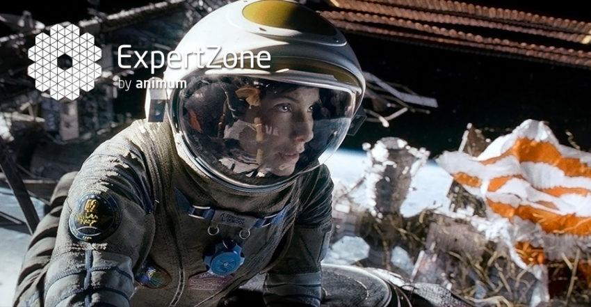 Composición y VFX para efectos especiales