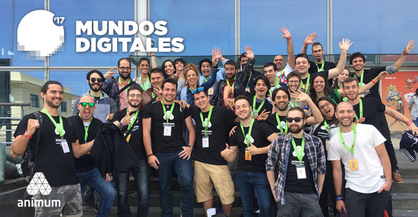 Animum en Mundos Digitales