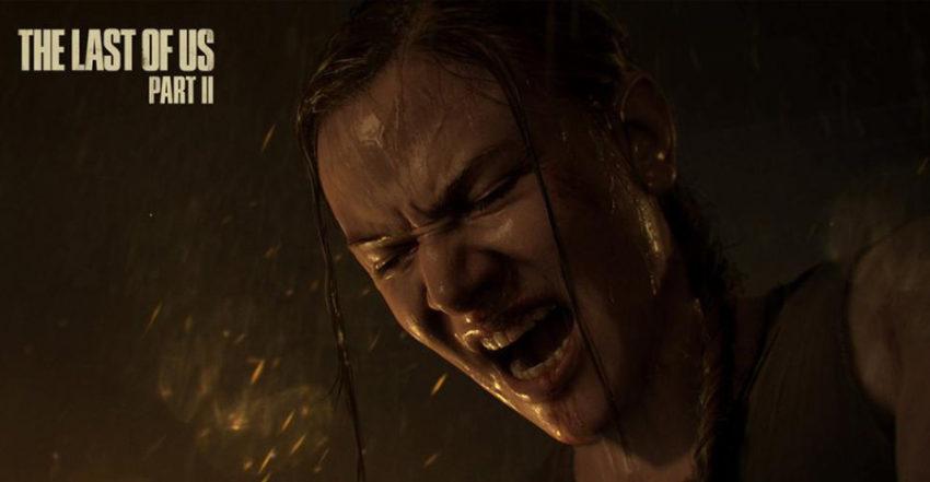 Cinemática The Last of Us