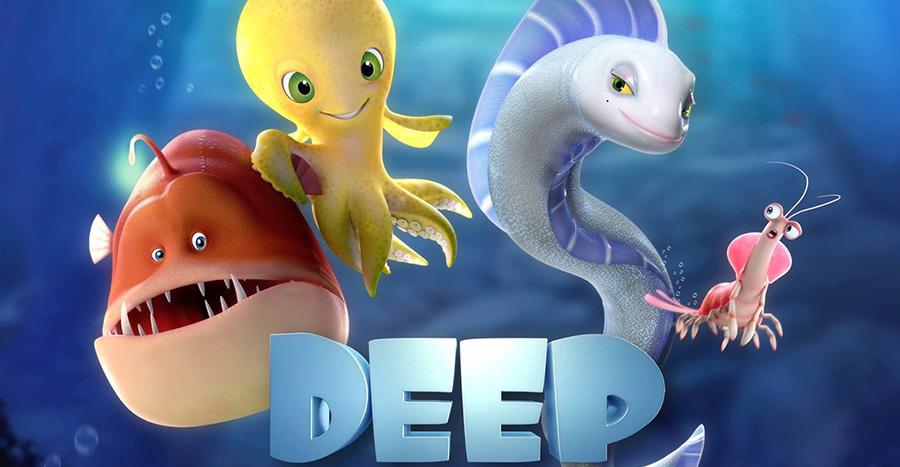 estreno de Deep