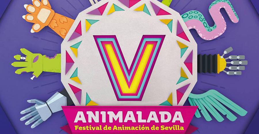 Festival de Animación Sevilla