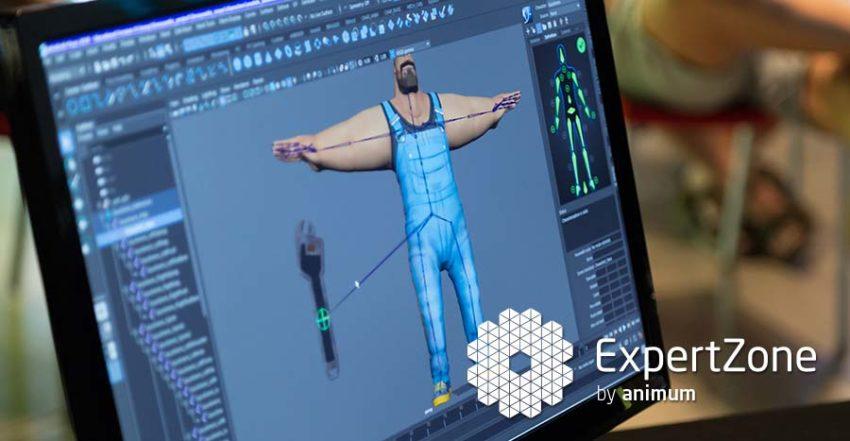 arte en videojuegos