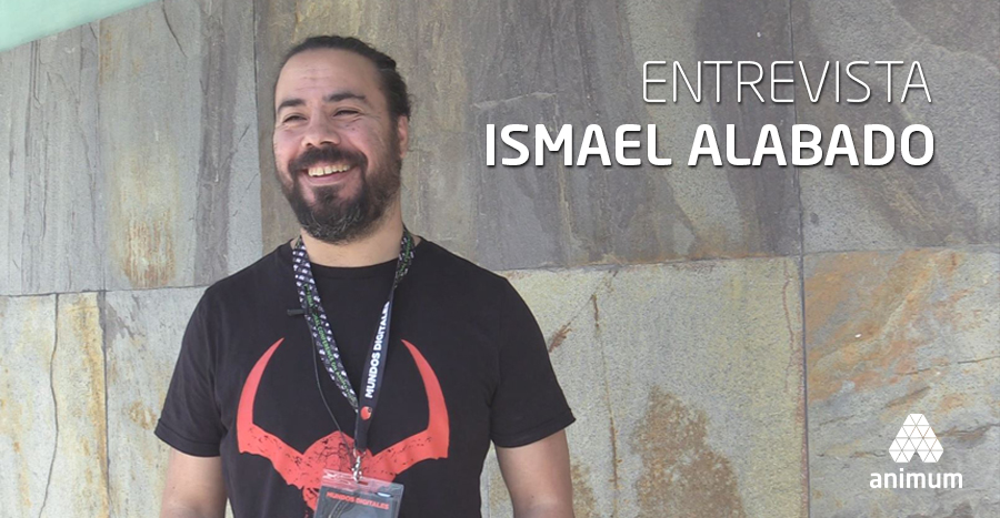 Ismael Alabado