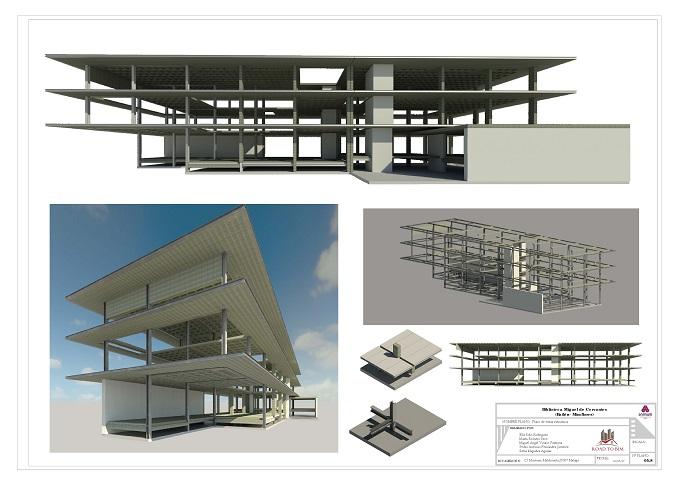 3d para arquitectos