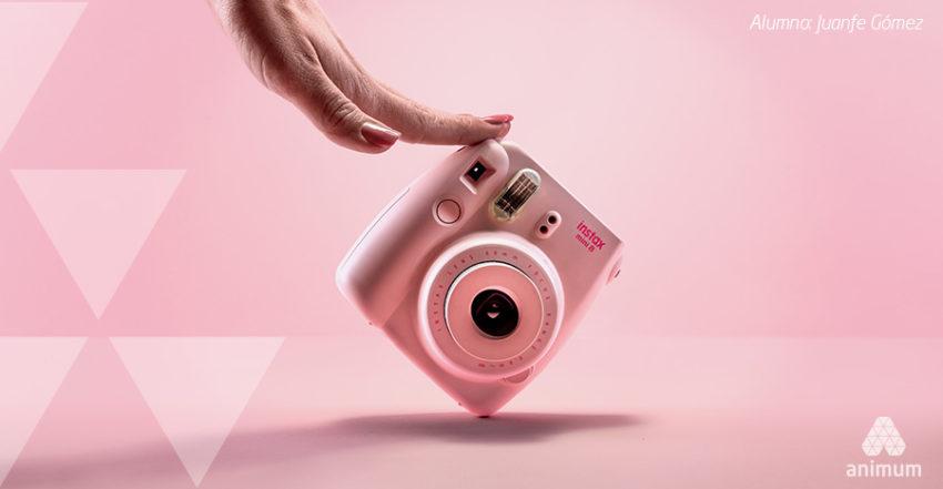 Estudiar fotografía publicitaria