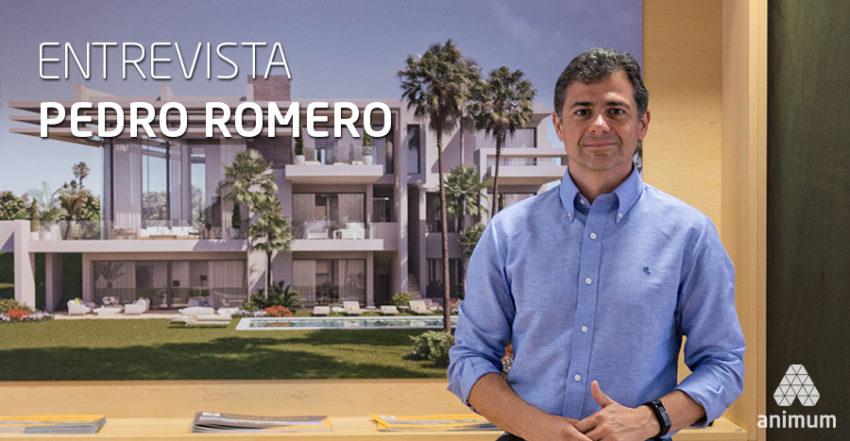 Entrevista a Pedro Romero