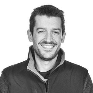 Luis Torres alumno diseño gráfico