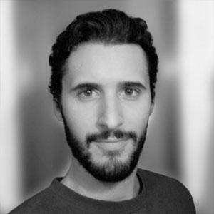 Luis Alfonso Morales Alumno BIM Manager