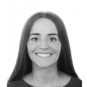 Alejandra García Alumna BIM Manager