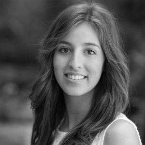 Andrea Lazkanotegi Alumna Rigging