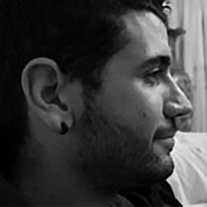 Alberto de la Guía Alumno VFX