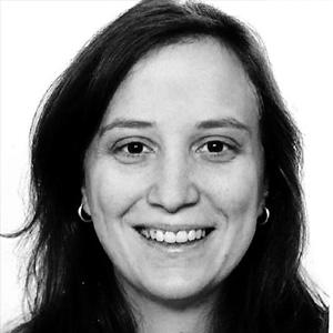 Carla Pelaez Alumna Rigging
