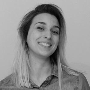 Alumna Animación 3D Patricia Galán