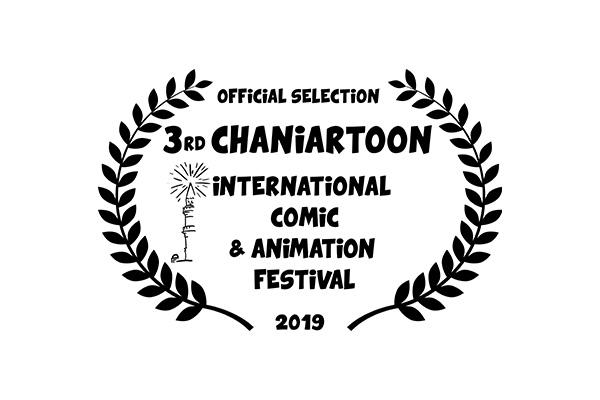 Laurel Chaniartoon Festival Comic y Animación