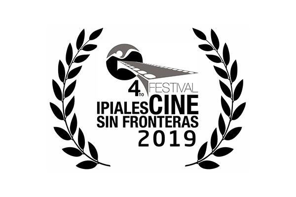 Laurel Festival Ipiales Cine sin Fronteras