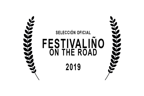 Laurel Festivaliño on the road