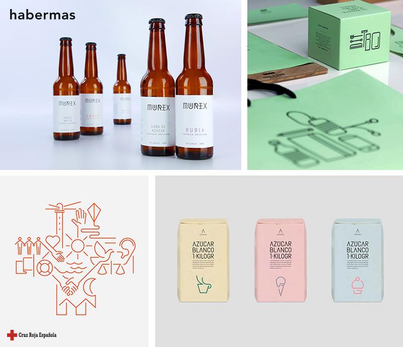 Habermas estudio de diseño