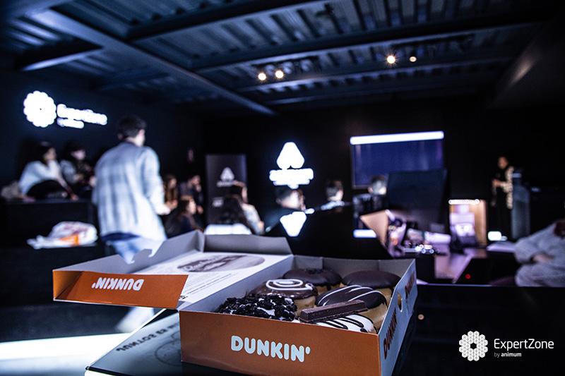 Dunkin' Coffee