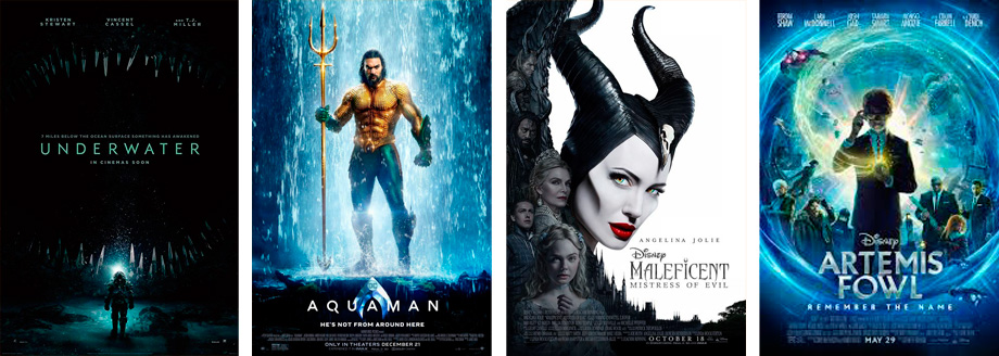 Lighting en MPC