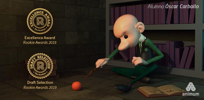 mejor escuela de animación 3d
