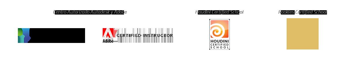 animum-centro-autorizado-autodesk-adobe-houdini-the rookies